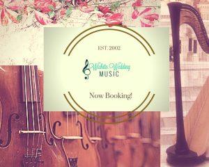 Wichita Wedding Music Booking Now
